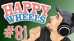ONLY DOGS CAN HEAR ME | Happy Wheels - Part 81