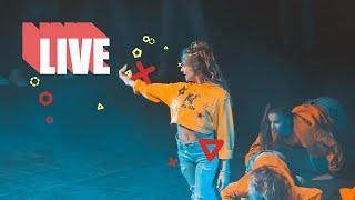 Катя Адушкина и шоу-балет Тодес на Kids Party Лимонад в Adrenaline Stadium