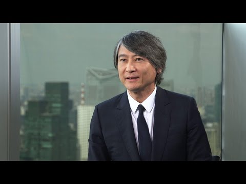 Innovative Financing for Clean Energy: Goldman Sachs' Toru Inoue