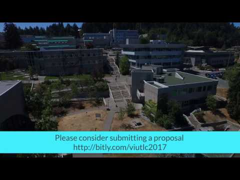 Vancouver Island University Teaching and Learning Conference 2017