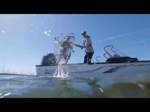 Crestliner Boats Model Year 2019