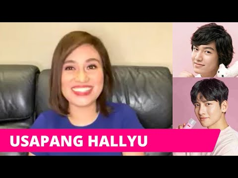 Usapang Hallyu 4: Ultimate Fan-Girl Experience with Mariz Umali