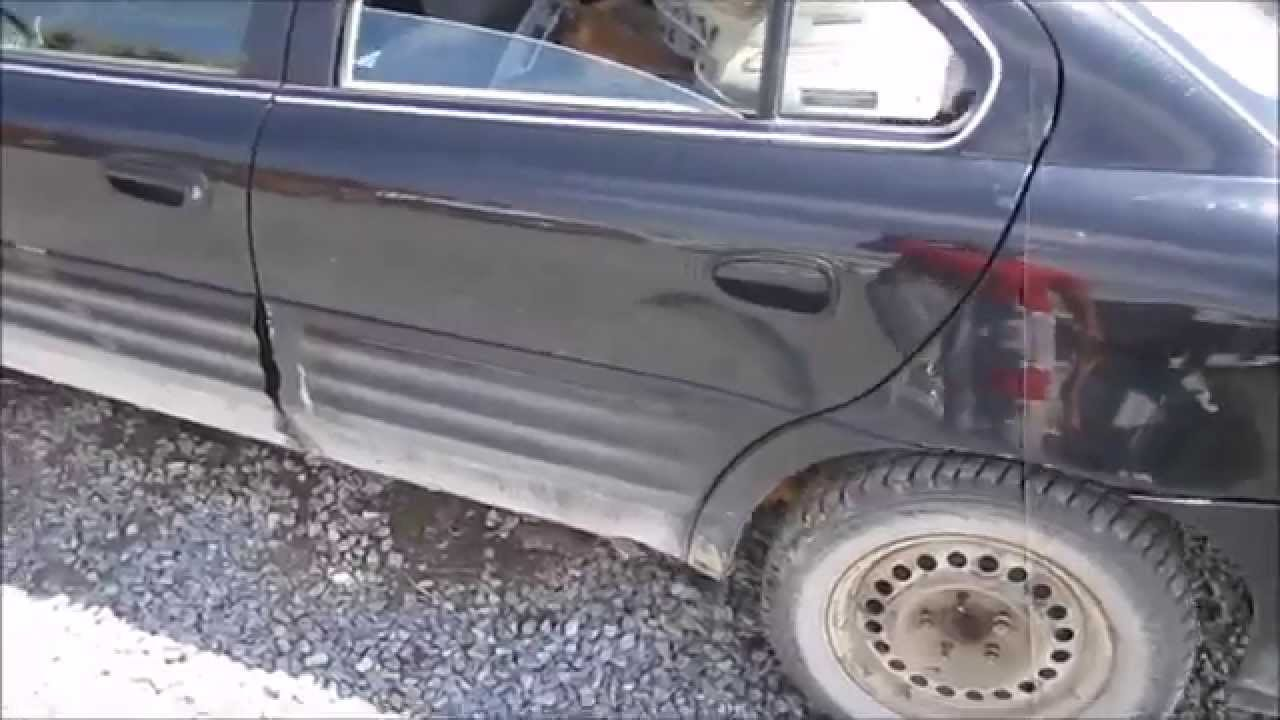 Scrap Car To Cash Money - YouTube
