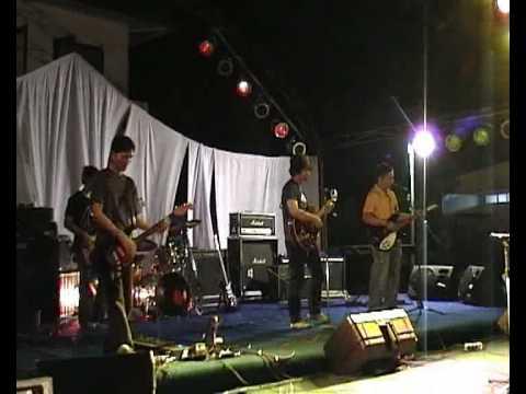 Zeke and The Popo   Mighty Love Live at Paramadina