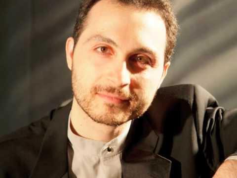 Antonio Pompa-Baldi plays Czerny Variations Part 1