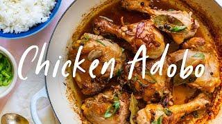 Video Weeknight CHICKEN ADOBO Dinner download MP3, 3GP, MP4, WEBM, AVI, FLV Agustus 2018