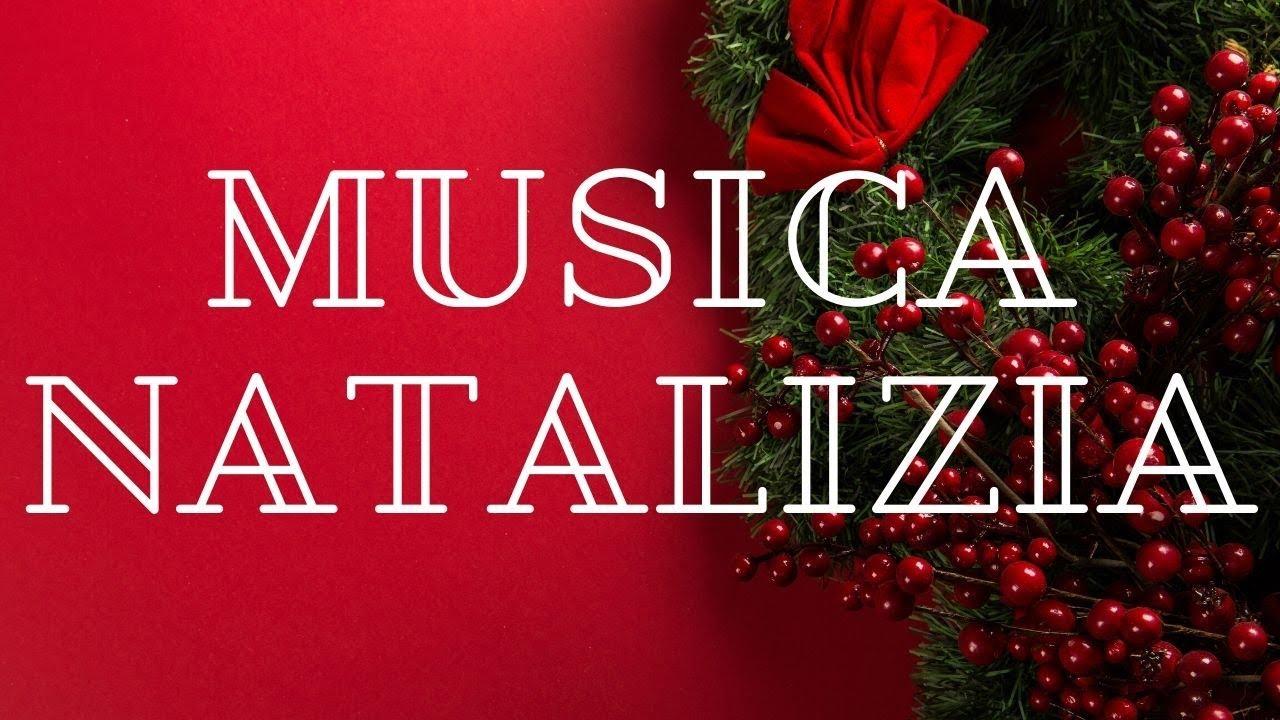 Musica Natalizia Youtube