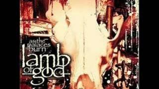 Lamb Of God - Vigil