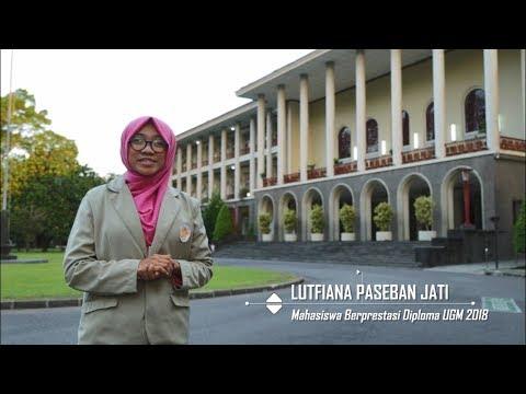 Lutfiana Paseban Jati (Mahasiswa Berprestasi Diploma UGM): My Idea
