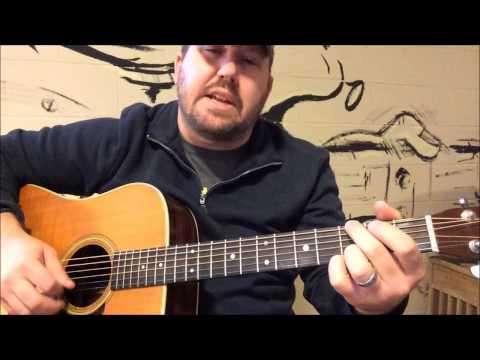 Queen Of My Heart -Hank Williams Jr Cover By Faron Hamblin