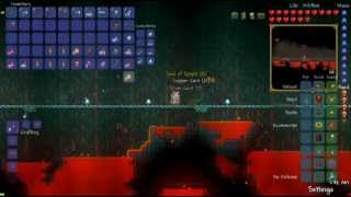 Sign Plays :: Modded Terraria Episode 15 :: Welcome to Hard Mode