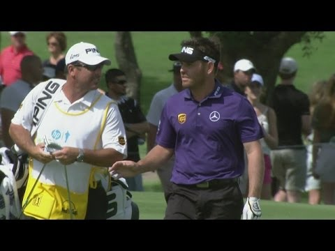 PGA Championship: Day, Todd share first-round lead