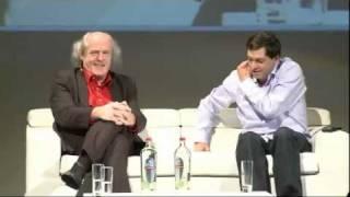 Dan Ariely & Jef Staes - Debate