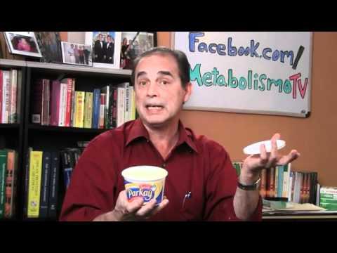 Episodio #15: Mantequilla vs Margarina