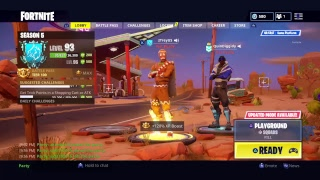 Fortnite V-Bucks Giveaway at 400 Subs