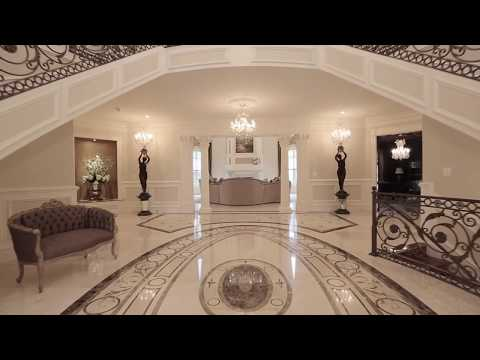 FOR SALE:  PEACOCK ESTATE - 938 Peacock Station - Luxury Living Video