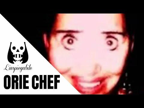 L'inquietante mistero del profilo Facebook di Orie Chef
