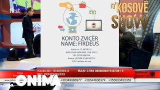 Baixar n'Kosove Show - Elvis Naçi, Shpetim Desku, Valon Maloku & Mozzik - Shqiperia na therret