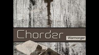 Chorder - Warmonger EP 2014