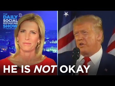 This Presidential Candidate Is Not Well | The Daily Social Distancing Show