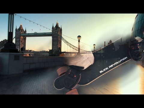 Skate London - Upgrade your commute to an electric skateboard