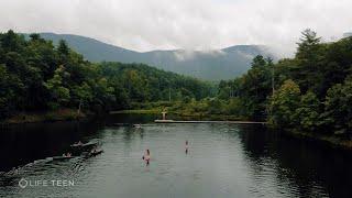 2021 Camp Hidden Lake: Week 20