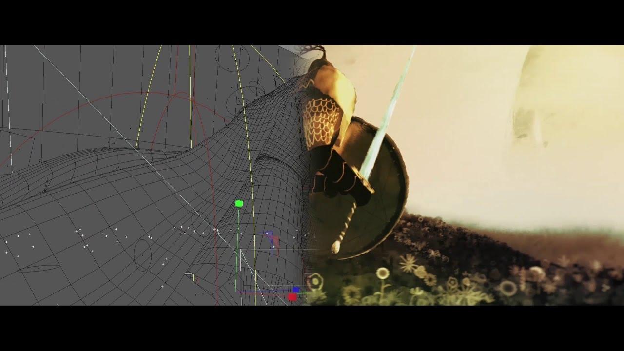 QUELQUES MINUTES APRES MINUIT - Featurette VFX
