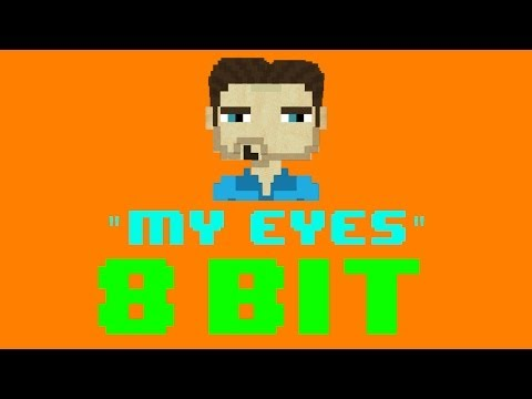 My Eyes (8 Bit Remix Cover Version) [Tribute to Blake Shelton ft. Gwen Sebastian] - 8 Bit Universe