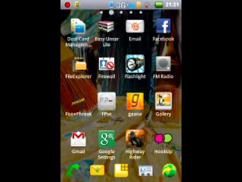 Temple run on micromax a57.! ROOT, CHAIN FIRE 3D.. STEPS FOR ROOTING