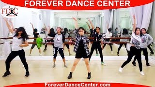 PSYK - HEY BIG SPENDER Dance Video Dance Choreograhy
