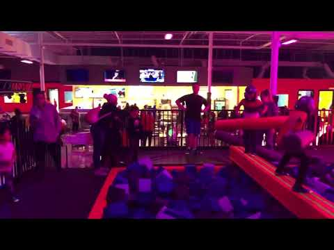Urban Air Trampoline Park Adventure Park Lake Jackson TX, Now Open