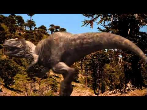 Dinosaur Discoveries Theropods