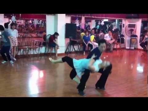 MAMBO DANCE 24/3/13 HỌC KHIÊU VŨ CƠ BẢN HÀ NỘI - MAMBO DANCE