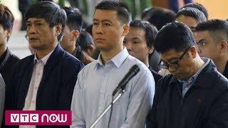 """Mánh """"rửa tiền"""" của Phan Sào Nam, Nguyễn Văn Dương"""