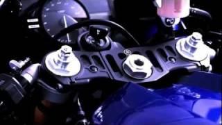 Yamaha 1000 R1 2012