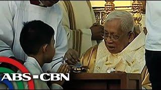 TV Patrol: 5,000 bata, nag-First Communion kasabay ng IEC