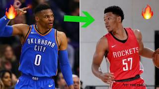 Did the Rockets Find the NEXT Russell Westbrook? | Trevon Duval is BALLING For Houston in the NBA!