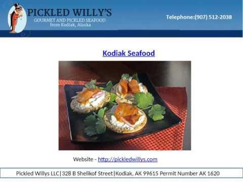 Smoked Sablefish Tips