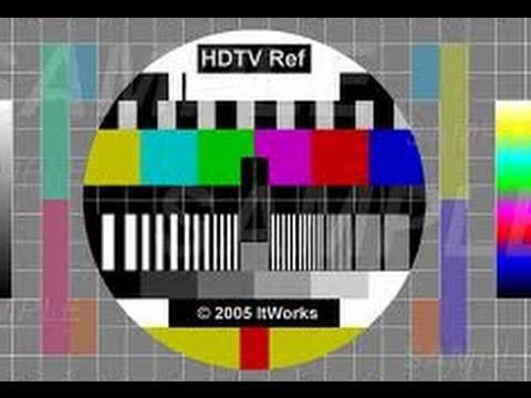 Free HDTV Calibration! HDMI Smartphones, Plasma Break-in? Free 3D