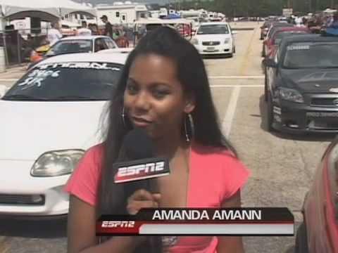 Amanda Amann