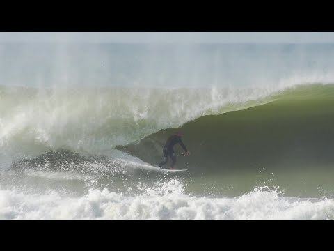 BOBBY MARTINEZ | ONE SURF