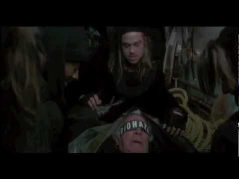 twelve monkeys (1995) - the twelve monkeys' army