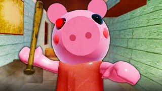 The Origin of Piggy: A Roblox Movie