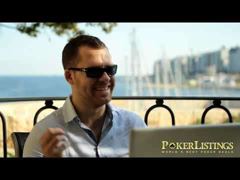 Short Poker Documentary: Dan 'Jungleman12' Cates (2014)