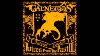 Watch Galneryus November Is Going Away video