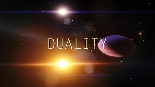 Duality - Cosmic Downtempo & Chillout Mix 1