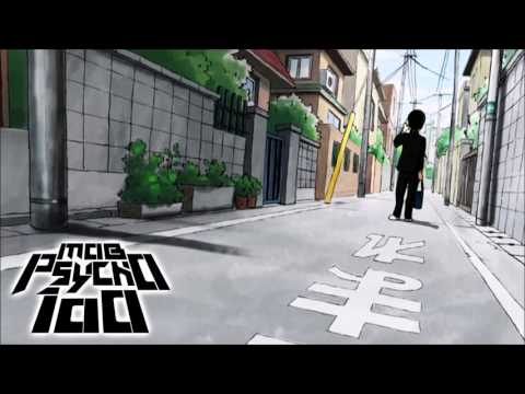[Mob Psycho 100 Ending] All Off - Refrain Boy (English Ver.)