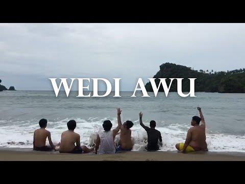 Wedi Awu Beach | Travel Vlog | by Bad Trip x Friends