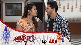 Savitri | Full Ep 421 | 14th Nov 2019 | Odia Serial – TarangTv