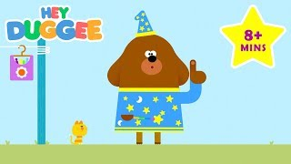 Best Funny Moments - Duggee's Best Bits - Hey Duggee